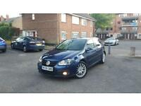 Volkswagen Golf 2.0TDI 2007MY GT