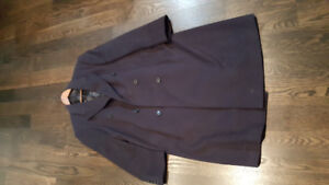 Long Cashmere Wool Men Jacket for sell