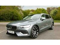 2020 Volvo V60 D4 Inscription Plus Auto Nav Automatic Diesel Estate
