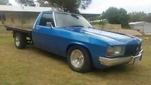 1981 Holden One Tonner Carramar Wanneroo Area Preview