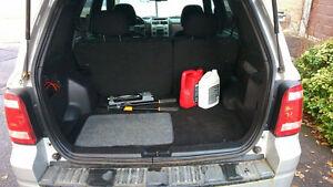 2008 Ford Escape XLT SUV, Crossover Kingston Kingston Area image 3