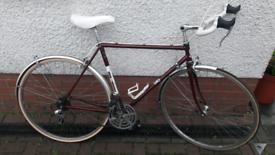 Vintage Road Cycle Ellis BriggsSOLD