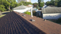 Rapid Roofing - Shingle Replacement - Quality Roof - Financing