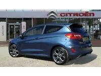 2019 Ford Fiesta 1.0 EcoBoost ST-Line 3dr Petrol Hatchback Hatchback Petrol Manu