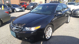 2007 Acura TSX Sedan IN MINT CONDITION