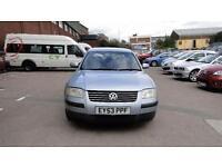 2003 Volkswagen Passat 1.9 TDI PD S 4dr