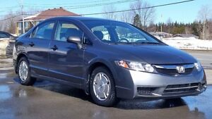 2010 Honda Civic DX-G Berline