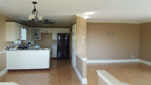 Beautiful Waterfront 2 Bdrm avail Oct 1st