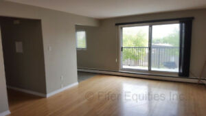 1200 sq. ft. + 85 sq. ft. deck. Nicest in Area! LOCATION! GARAGE