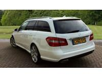 2012 Mercedes-Benz E-Class Estate E250 CDI BlueEFFICIENCY Sport Automatic Diese