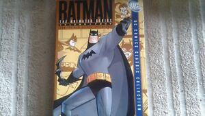 BATMAN Animated Series Volume 4
