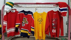 Gilets et bas d'hockey!! Gatineau Ottawa / Gatineau Area image 1