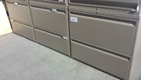 2 DRAWER LATERAL FILE CABINETS BY TEKNION ONLY 95.00 City of Toronto Toronto (GTA) Preview
