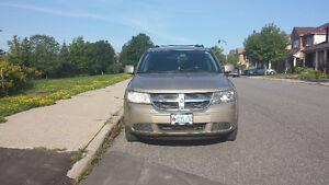 2009 Dodge Journey SXT 6 Cyl 7 seats SUV, Crossover