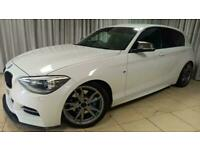 2014 64 BMW 1 SERIES 3.0 M135I 5D 316 BHP
