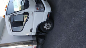 2010 MITSUBISHI FUSO 16FT West Island Greater Montréal image 2