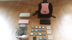 DSI + DS Lite + Games and more