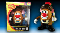 Doctor Who 11th Doctor Mr Potato Head
