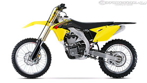 2015 rmz450r new maybe 10hrs