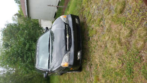 2005 Chevrolet Epica