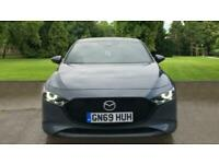 2019 Mazda 3 2.0 Skyactiv-G MHEV GT Sport T Manual Petrol Hatchback