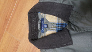 Tommy Hilfiger Jacket Kitchener / Waterloo Kitchener Area image 3