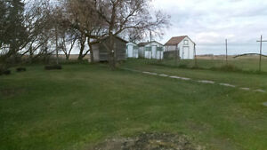Acerage 35km from southey and 29 km from cupar-JUST REDUCED Regina Regina Area image 10