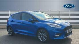 image for 2019 Ford Fiesta 1.0 EcoBoost ST-Line Navigation 5dr Petrol Hatchback Hatchback