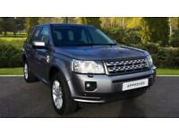 2012 Land Rover Freelander 2.2 SD4 HSE 5dr Automatic Diesel 4x4
