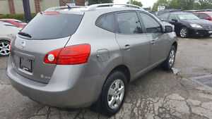 2009 Nissan Rogue S - AWD SUV, Crossover - CERTIFIED & E-TESTED! Kitchener / Waterloo Kitchener Area image 5