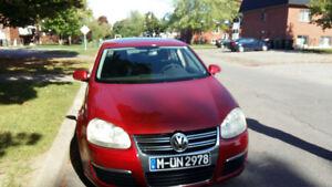 VENDU Volkswagen Jetta TDI 2006 excellente condition