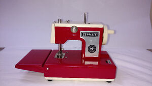 Sewmate Toy Sewing Machine