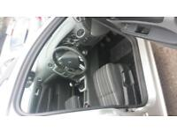2010 Ford Focus Estate 1.6TDCi 90 DPF EU5 Style Diesel silver Manual