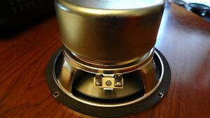 """PARTS; POLK AUDIO 6.5"""" Drivers for RTi Series Fits A9,A7,10,12 Windsor Region Ontario image 6"""