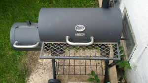 Backyard Grill Charcoal Smoker/BBQ