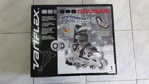 Women Inline Skates (Rollerblades). Like NEW K2 Camano