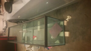 135g fish tank aquarium for sale