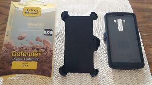 Defender Series Rugged Protection for LG G3 phone