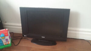 "Cheap LCD 20"" TV"