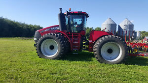 wanted   case stx 425 or 450 tractor