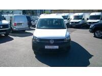 Volkswagen Caddy 1.6TDI ( 102PS ) 2016MY C20 Startline
