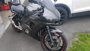 2003 Yamaha R6!!!!