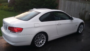 2009 BMW 3-Series x drive Coupé (2 portes)