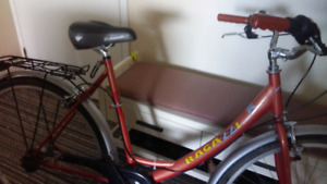 FOR SALE A MADE IN GERMANY LADY,S BIKE.