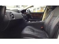 Jaguar XJ 3.0d V6 Autobiography (LWB) Saloon Diesel Automatic