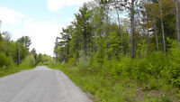 PREMIUM LOT IN BEAUTIFUL FRENCH RIVER - BACKS ONTO GOLF COURSE