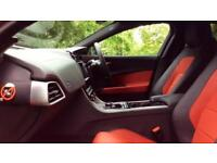2017 Jaguar XE 2.0d (180) R-Sport Automatic Diesel Saloon