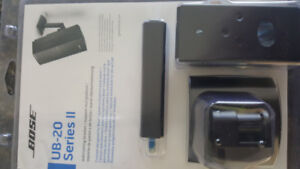 For sale - BOSE UB-20 Series II wall/ceiling bracket