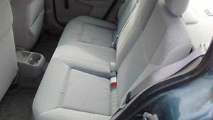 Pontiac Persuit G5 with safety, etest