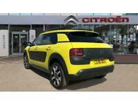 2018 Citroen C4 Cactus 1.2 PureTech Flair 5dr Petrol Hatchback Hatchback Petrol